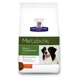 HILL´S PERRO METABOLIC