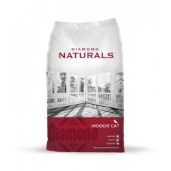 DIAMOND NATURAL INDOOR CAT FORMULA