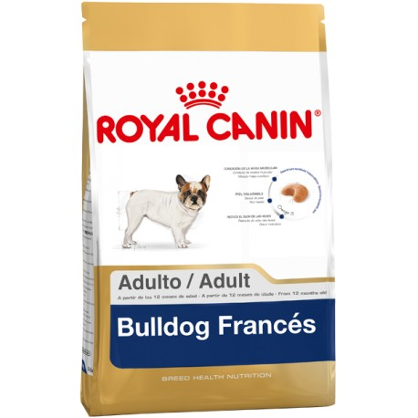 ROYAL CANIN BULL DOG FRANCES ADULTO