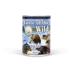 TASTE OF THE WILD PACIFIC STREAM LATA 13.2 oz