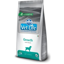VET LIFE GROWTH CANINE