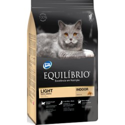 EQUIL GATO ADULTO LIGHT