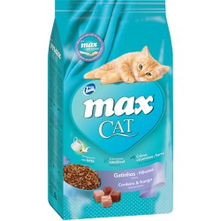 MAX CAT GATITOS-PHILOTES POLLO