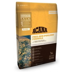 ACANA FREE RUN POULTRY 11.3 KG