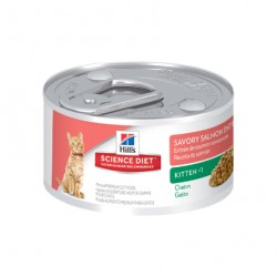 HILL´S GATITOS LATA HIGADO Y POLLO 5.5 OZ